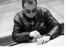 devilish gaming - poker player - dave ulliott