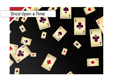 Full Tilt Poker - Once upon a time.
