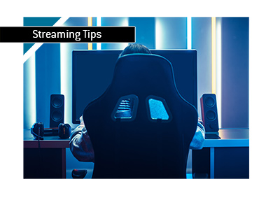 Poker video streaming tips - Photo.