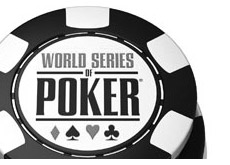 wsop 2007 poker chip - logo