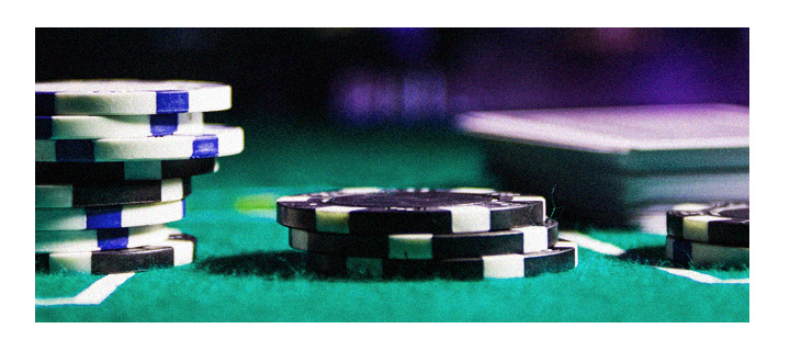 Casino games are a big part of what online gambling sites are all about.  Table games especially.